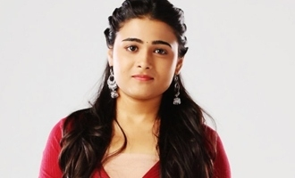 Shalini Pandey to debut in Hindi opposite Ranveer Singh