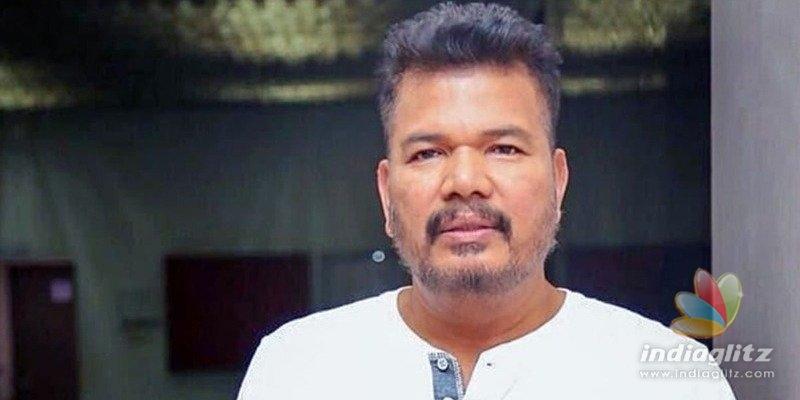 Shankar receives legal notice over Anniyan remake; Producer is hurt
