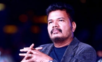 Shankar says 'Anniyan' was written by him, questions producer's claim