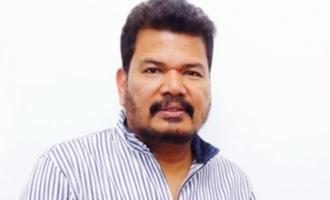 'అన్నియన్' నిర్మాతకు డైరెక్టర్ శంకర్ స్ట్రాంగ్ రిప్లై