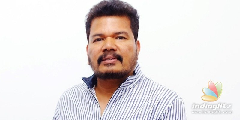 This is how Shankar escaped tragic accident