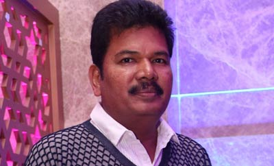 Shankar has something to say about '2.0' teaser