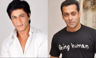 This Sheik paid Rs 25 Cr to meet SRK, Salman, etc!