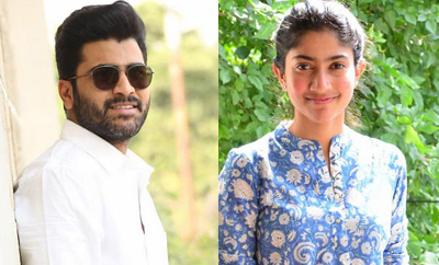 Sharwa-Sai Pallavi's title is a winner