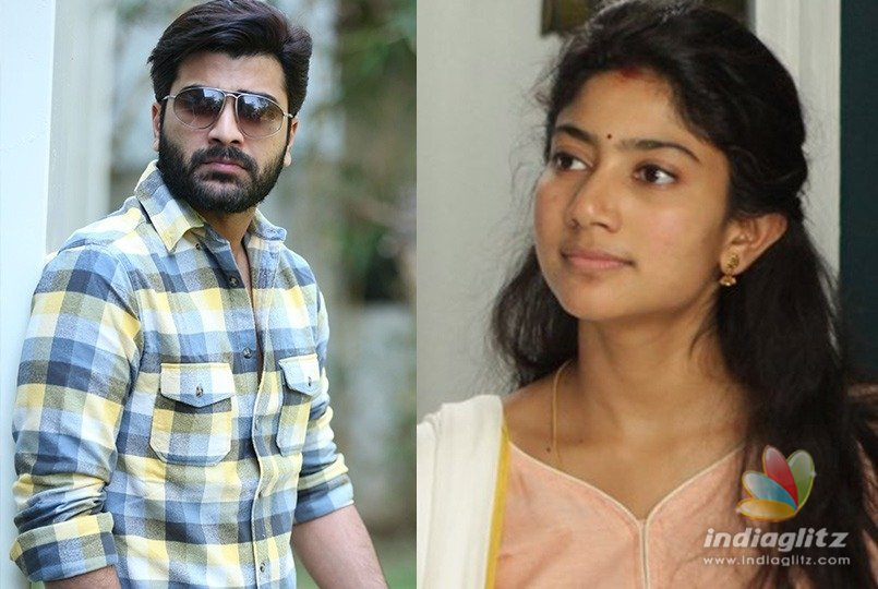 Sai Pallavi versus Sharwanand on film sets?