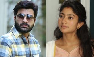 Sai Pallavi versus Sharwanand on film sets?
