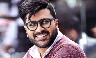 Sharwanand accepts three more films during Lockdown!