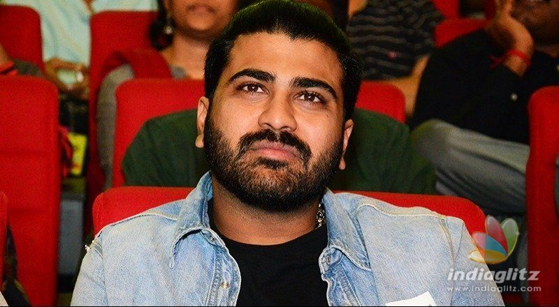 Golden Hand Bunny gave two hits to that hero: Sharwanand