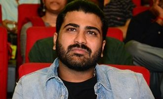 'Golden Hand' Bunny gave two hits to that hero: Sharwanand