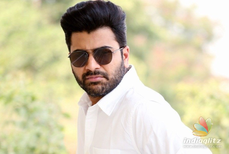 The film that was Sharwanands shock therapy to self