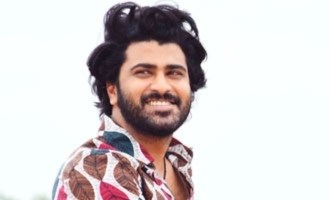 Sharwanand also to get married soon?