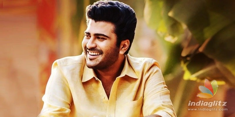 Sharwanand lines up four promising films; Details inside