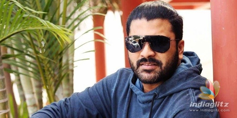 Sharwanand accepts one more film!