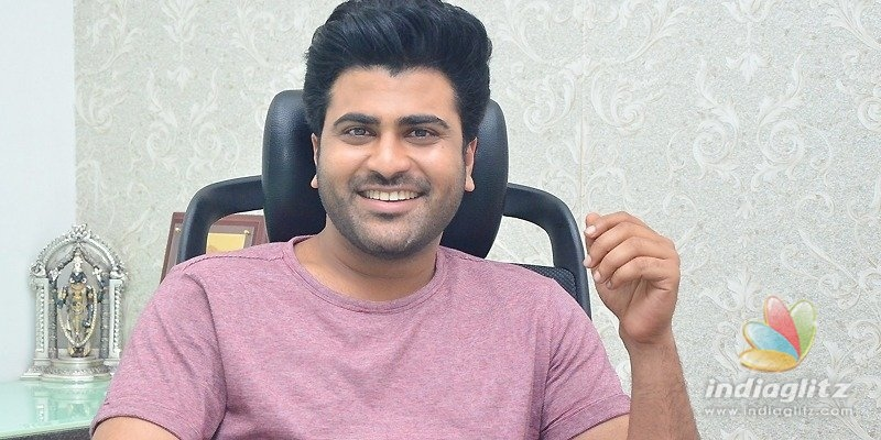 Jaanu has fulfilled my wish: Sharwanand