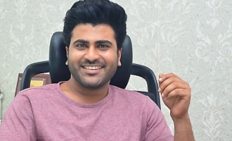 'Jaanu' has fulfilled my wish: Sharwanand