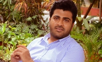 Audience have loved 'Ranarangam' but not critics: Sharwanand