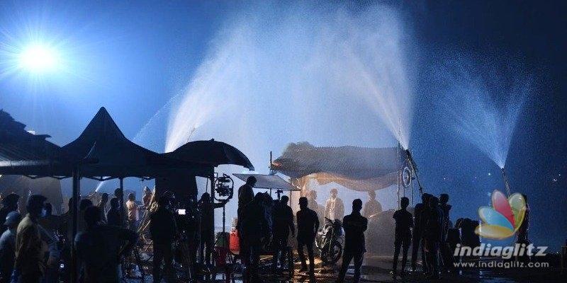 Sharwanand-Siddharths Maha Samudram to be shot in Vizag