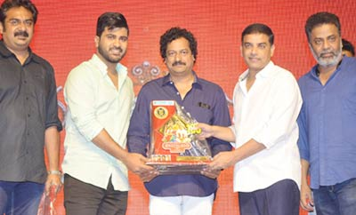 'Shatamanam Bhavati' 100 Days Celebrations