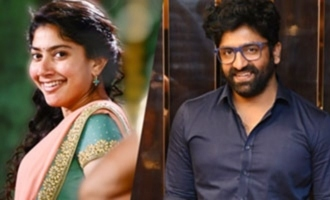 Sai Pallavi is choreographer's delight: Sekhar Master
