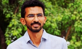 Sekhar Kammula chooses a new musician for his next