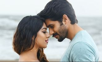 'Shailaja Reddy Alludu' 1st week collections revealed