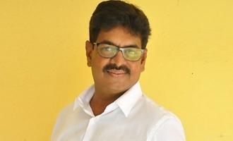 Shivaji Raja to join YSRCP, to target Mega brother