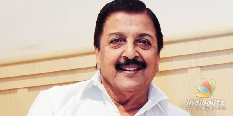 Suriyas father Sivakumars team clears air on COVID-19 rumour