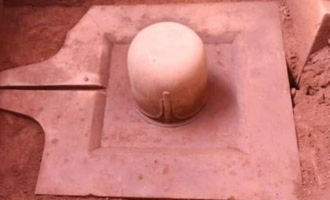 9th Century Shiv Lingam found in Vietnam!