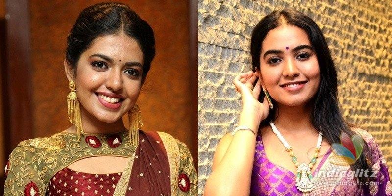 Shivani, Shivathmika donate to CCC