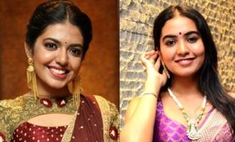 Shivani, Shivathmika donate to CCC