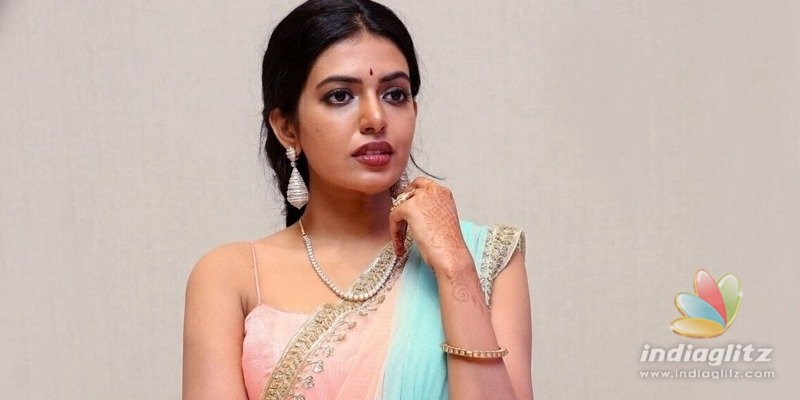 Shivani Rajasekhar opens up about going through a stressful phase