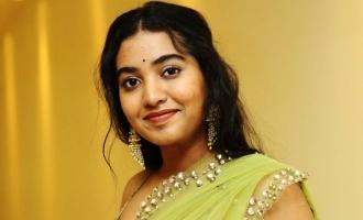 'రంగమార్తాండ'లో ప్రకాష్ రాజ్ కుమార్తెగా శివాత్మిక!