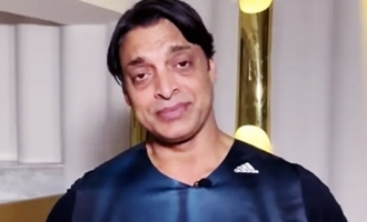 I have more money than Sehwag has hair on his head: Shoaib Akhtar