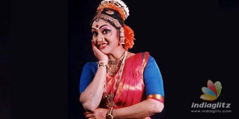 Celebrated Kuchipudi exponent Shobha Naidu dies at 64
