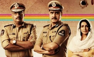 'Shoot-out at Alair' Trailer: Srikanth, Prakash Raj look intense in action drama