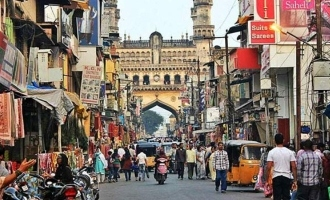 Shops to follow odd-even formula in Hyderabad; Deets inside