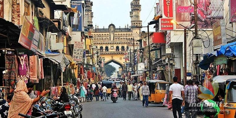 Shops to follow odd-even formula in Hyderabad; Deets inside