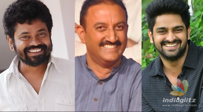 Sukumar, Sharrath Marar team up for Naga Shouryas film