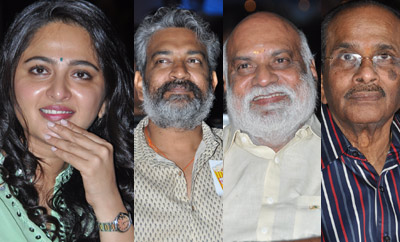 'Show Time' Audio Launch
