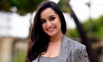 How Shraddha owned pistol during 'Saaho'