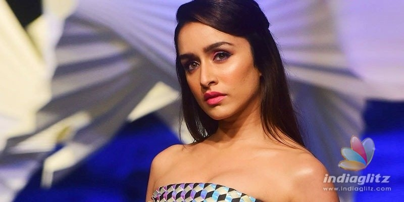 Prabhas heroine Shraddha Kapoor to be questioned in drugs case: Reports