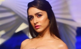 Prabhas' heroine Shraddha Kapoor to be questioned in drugs case: Reports