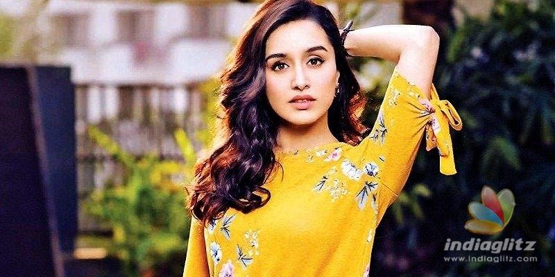 Shraddha Kapoor to marry Rohan Shreshta? Know it from her