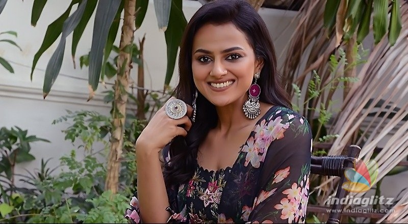 Shraddha Srinath cant pick a favourite industry
