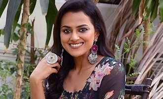Shraddha Srinath can't pick a favourite industry