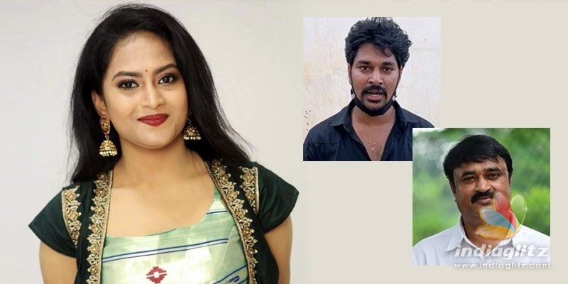 Sravanis suicide case: What police have said about film producer, other two men