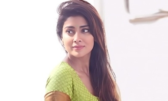Shriya's dance in monokini goes viral