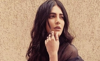 Shruti Haasan to play an assassin in American series
