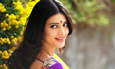 Shruti Haasan rethinking her career
