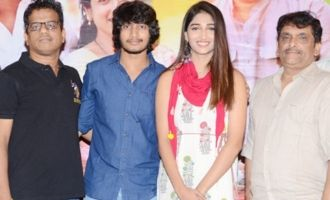 'ShubhalekhaLu' Press Meet